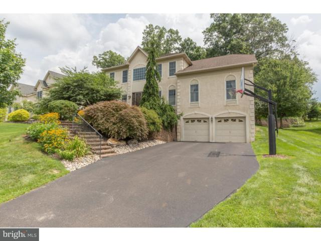 3741 Powder Horn Drive, FURLONG, PA 18925 (#1005931901) :: Colgan Real Estate