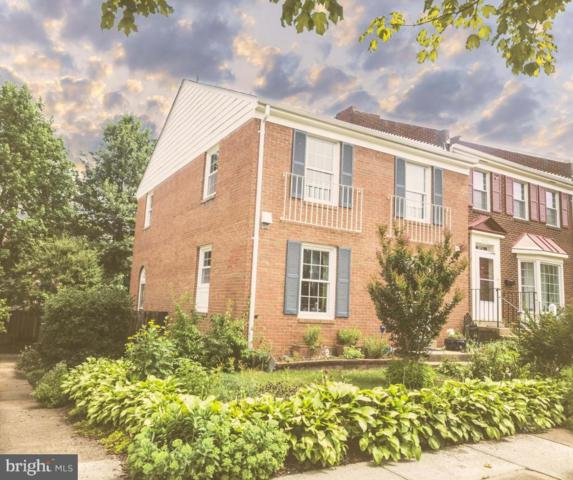 8069 Powderbrook Lane, SPRINGFIELD, VA 22153 (#1005932117) :: Great Falls Great Homes