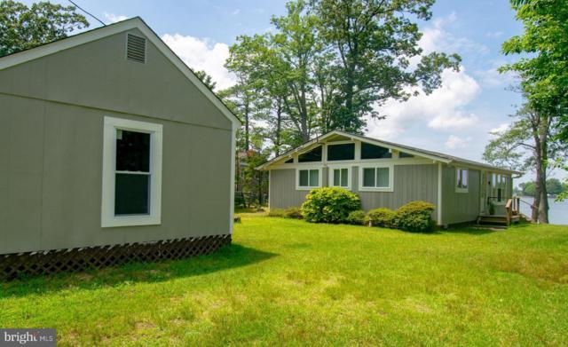 1369 Sherwood Drive, REEDVILLE, VA 22539 (#1005932149) :: Colgan Real Estate
