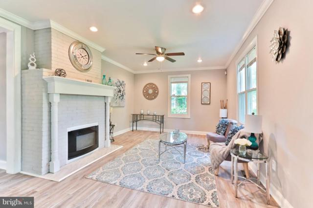 215 Sudbrook Lane, PIKESVILLE, MD 21208 (#1005932157) :: Colgan Real Estate