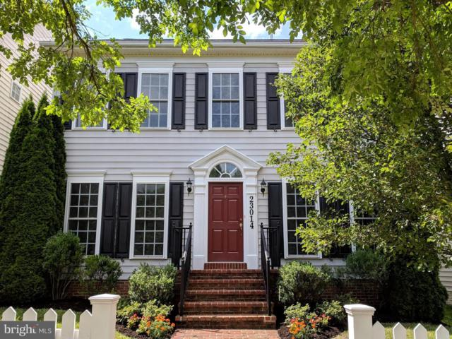 23014 Birch Mead Road, CLARKSBURG, MD 20871 (#1005932413) :: Circadian Realty Group