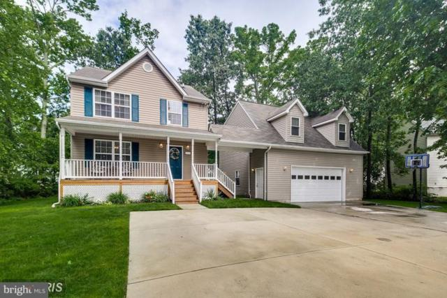 5075 Lerch Drive, SHADY SIDE, MD 20764 (#1005932589) :: The Miller Team