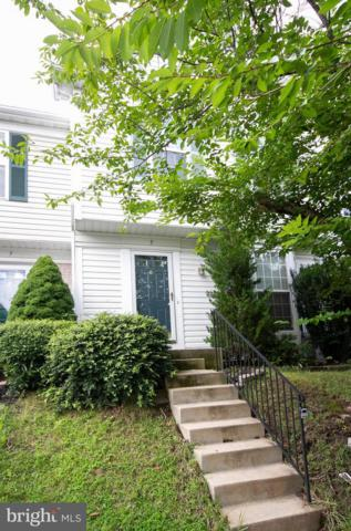 5 Stretham Court, OWINGS MILLS, MD 21117 (#1005932973) :: Bob Lucido Team of Keller Williams Integrity