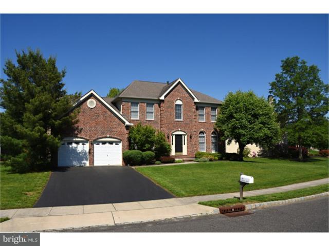 48 Brooks Road, MOORESTOWN, NJ 08057 (#1005933161) :: Remax Preferred | Scott Kompa Group