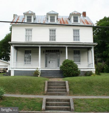 143 N. Church Street, WOODSTOCK, VA 22664 (#1005933219) :: Great Falls Great Homes