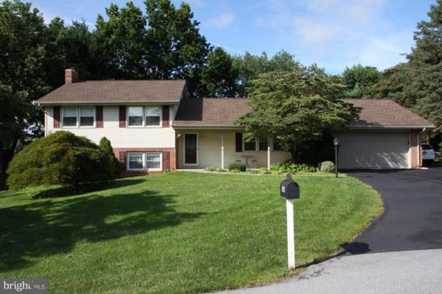 102 Greenwood Drive, HAGERSTOWN, MD 21740 (#1005934627) :: AJ Team Realty