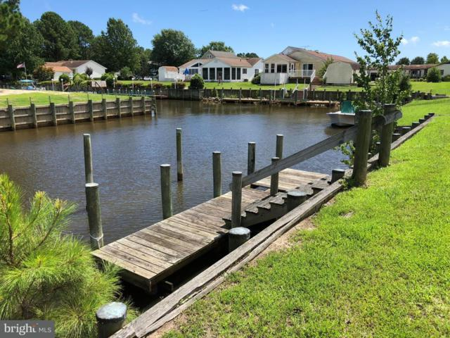 Bayview West - Lot 29, SELBYVILLE, DE 19975 (#1005934731) :: Barrows and Associates