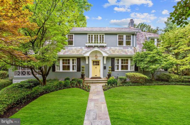 2 Primrose Street, CHEVY CHASE, MD 20815 (#1005934733) :: Colgan Real Estate