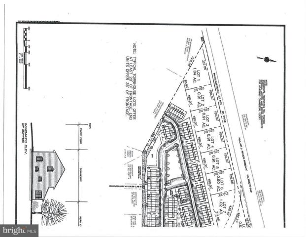 Somerset Boulevard, CHARLES TOWN, WV 25414 (#1005935093) :: AJ Team Realty