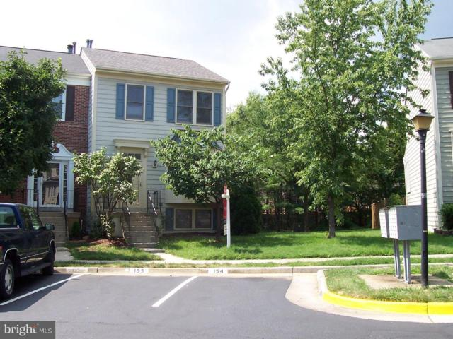 6056 Joust Lane, ALEXANDRIA, VA 22315 (#1005935513) :: Browning Homes Group
