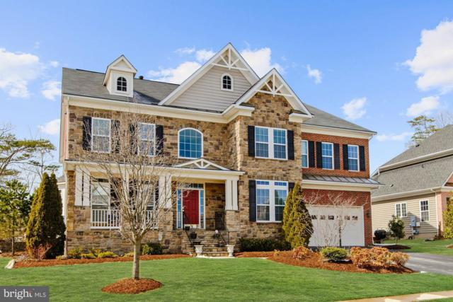 7532 Red Hill Drive, SPRINGFIELD, VA 22153 (#1005935721) :: RE/MAX Cornerstone Realty