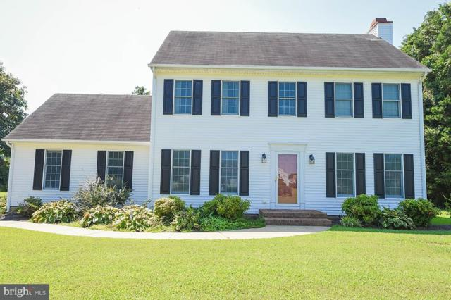 6125 Oxbridge Drive, SALISBURY, MD 21801 (#1005935807) :: Colgan Real Estate
