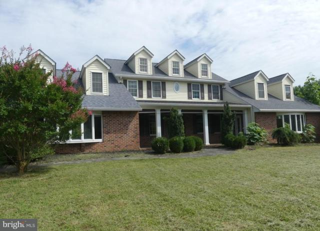 520 Hollow Road, NEW PARK, PA 17352 (#1005935851) :: The Jim Powers Team