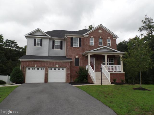 9767 Augsburg Court, WALDORF, MD 20603 (#1005935929) :: Colgan Real Estate