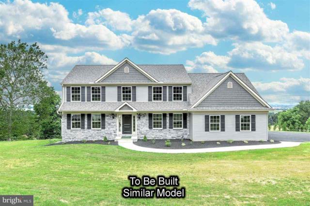 LOT 3 Darlene Street - Jolie Model, YORK, PA 17402 (#1005935961) :: The Heather Neidlinger Team With Berkshire Hathaway HomeServices Homesale Realty