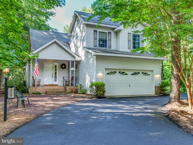51 Quarter Staff Place, OCEAN PINES, MD 21811 (#1005936149) :: Barrows and Associates