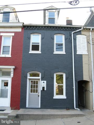 282 S 4TH Street, COLUMBIA, PA 17512 (#1005936293) :: The Joy Daniels Real Estate Group