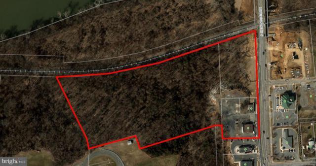 Shenandoah Avenue, FRONT ROYAL, VA 22630 (#1005936539) :: The Licata Group/Keller Williams Realty