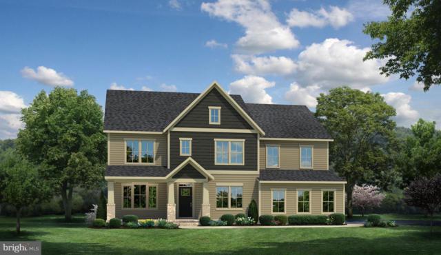 0098 Warrenton Chase Drive, WARRENTON, VA 20187 (#1005936581) :: The Maryland Group of Long & Foster