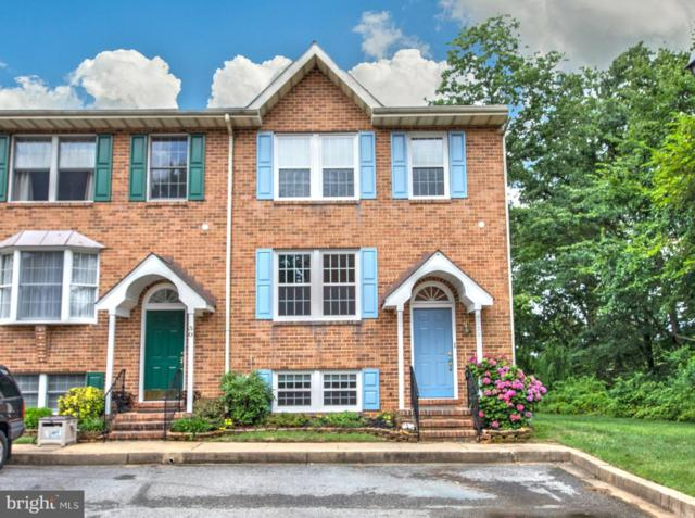 28 Tolchester Lane #5, BEL AIR, MD 21014 (#1005936673) :: Labrador Real Estate Team