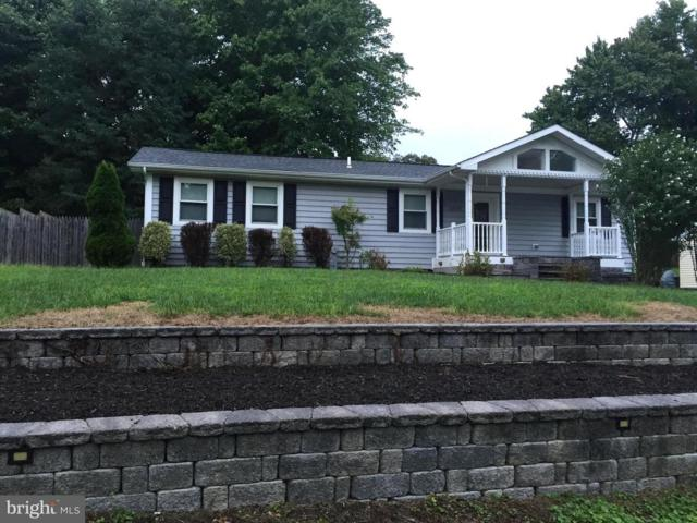 6524 9TH Street, CHESAPEAKE BEACH, MD 20732 (#1005938719) :: Great Falls Great Homes