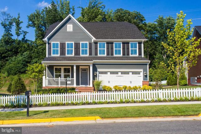 1020 River Heritage Boulevard, DUMFRIES, VA 22026 (#1005941911) :: Keller Williams Pat Hiban Real Estate Group