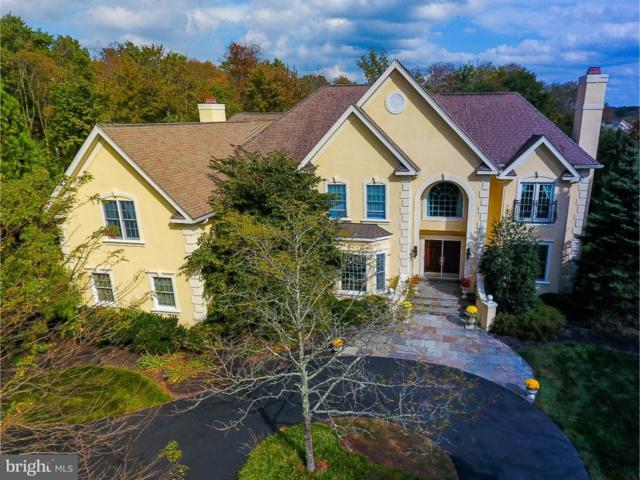 5709 Valley Stream Drive, DOYLESTOWN, PA 18902 (#1005942007) :: Remax Preferred | Scott Kompa Group