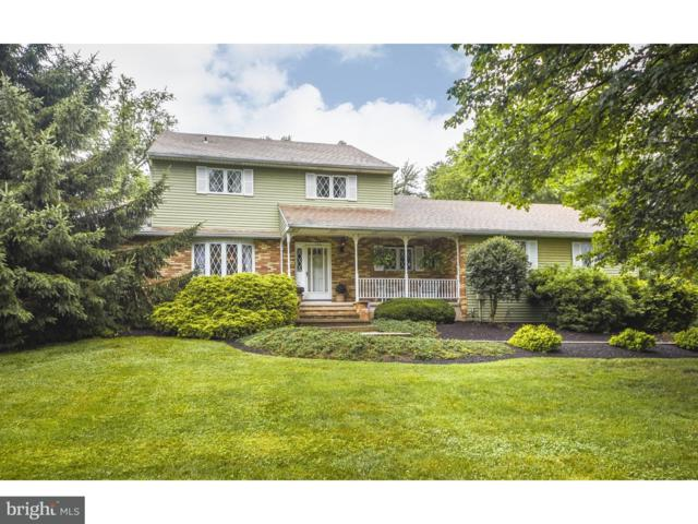 126 Walker Road, UPPER MAKEFIELD, PA 18977 (#1005942231) :: Erik Hoferer & Associates