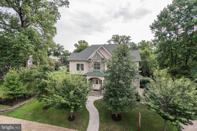 608 Fulton Avenue, FALLS CHURCH, VA 22046 (#1005942385) :: Colgan Real Estate