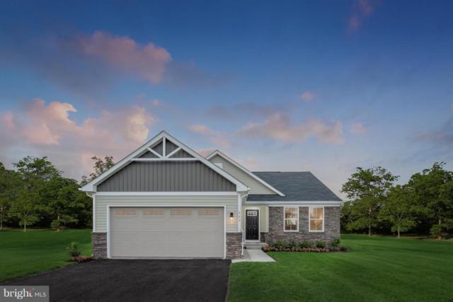 172 Banks Avenue, BUNKER HILL, WV 25413 (#1005948681) :: Colgan Real Estate