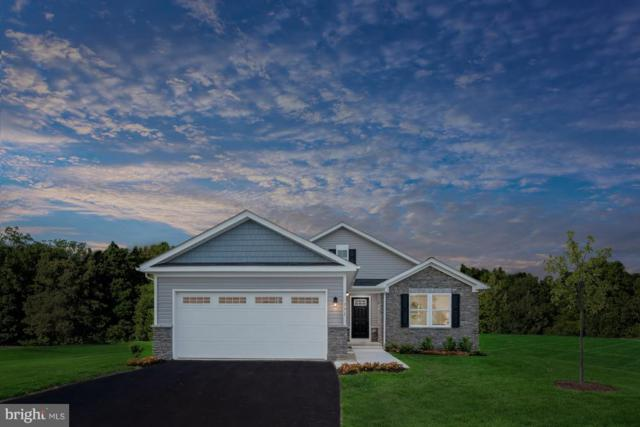 173 Banks Avenue, BUNKER HILL, WV 25413 (#1005948725) :: Colgan Real Estate
