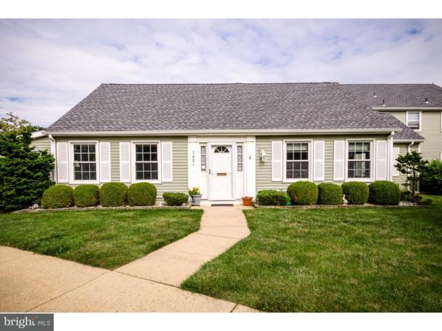 145 Old Nassau Road A, MONROE, NJ 08831 (#1005948839) :: Colgan Real Estate
