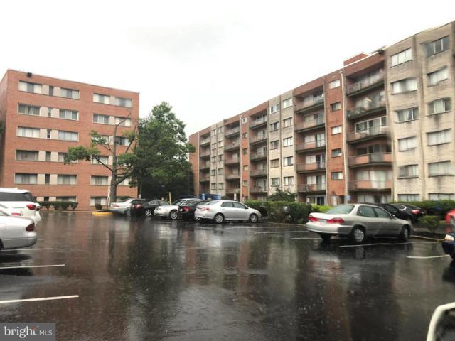 401-N Armistead Street #503, ALEXANDRIA, VA 22312 (#1005948837) :: Colgan Real Estate