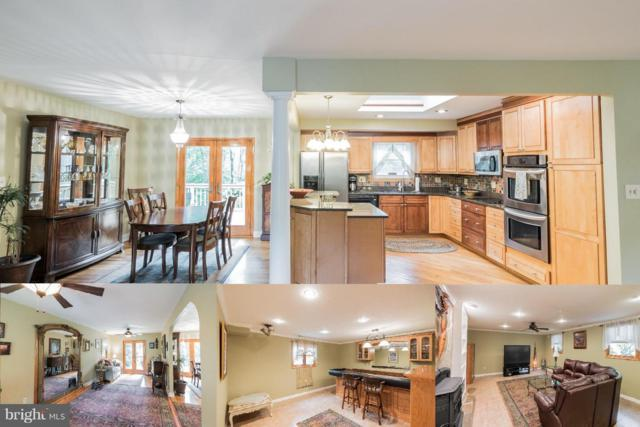 7416 Hawkins Drive, HANOVER, MD 21076 (#1005948881) :: Remax Preferred | Scott Kompa Group