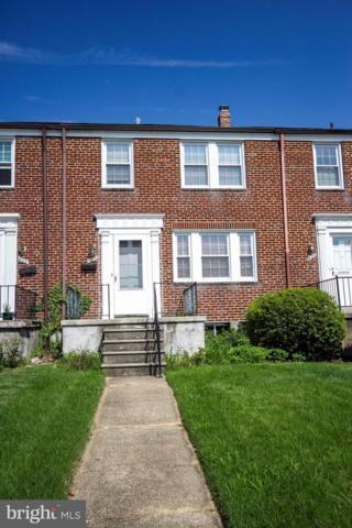 404 Greenlow Road, BALTIMORE, MD 21228 (#1005948891) :: Colgan Real Estate