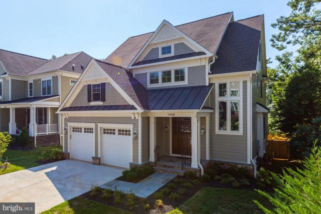 5908 Beech Avenue, BETHESDA, MD 20817 (#1005949017) :: Colgan Real Estate