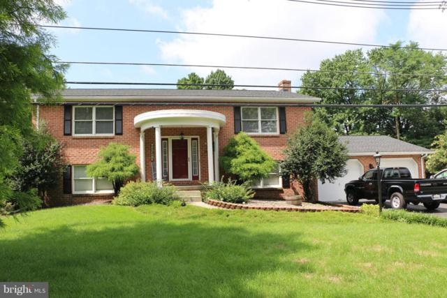 16611 Edward Doub Road, WILLIAMSPORT, MD 21795 (#1005949185) :: Wes Peters Group Of Keller Williams Realty Centre