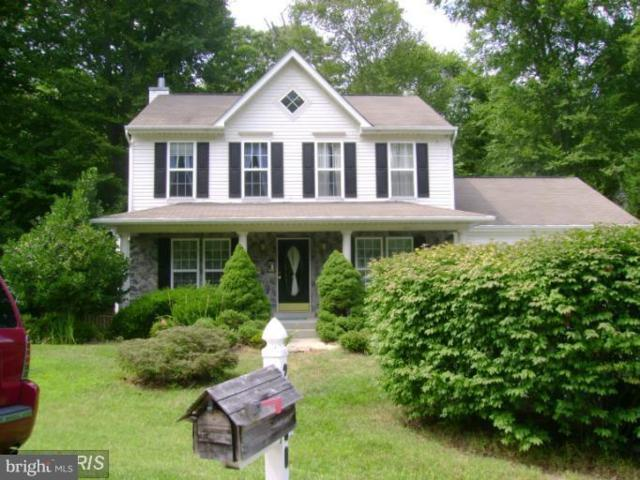 2660 Richfield Lane, CHESAPEAKE BEACH, MD 20732 (#1005949441) :: The Riffle Group of Keller Williams Select Realtors