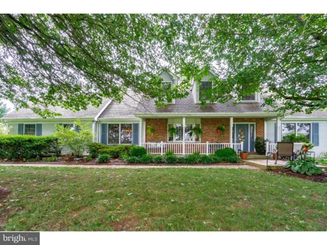 1021 Revolutionary Drive, WEST CHESTER, PA 19382 (#1005949491) :: Colgan Real Estate