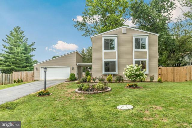 8788 Inspiration Court, WALKERSVILLE, MD 21793 (#1005949679) :: Great Falls Great Homes