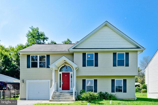 507-A Heath Avenue, LINTHICUM, MD 21090 (#1005949811) :: Colgan Real Estate