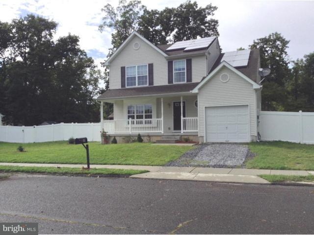 60 Fairmount Avenue, SICKLERVILLE, NJ 08081 (#1005950137) :: Colgan Real Estate