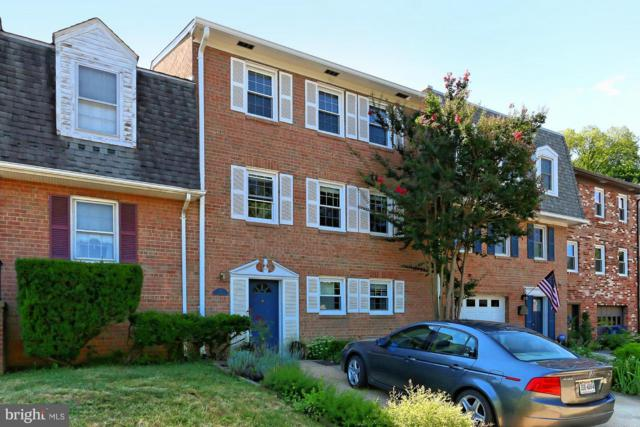 13 Abingdon Street, ARLINGTON, VA 22204 (#1005950363) :: Advance Realty Bel Air, Inc