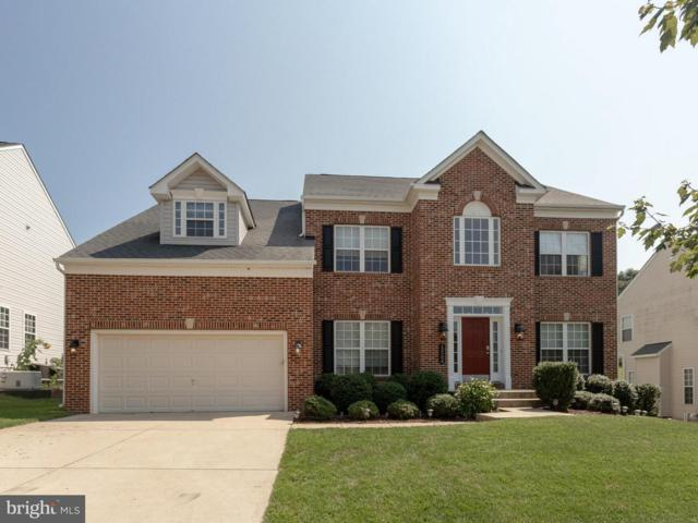12408 Hillantrae Drive, CLINTON, MD 20735 (#1005950405) :: Remax Preferred | Scott Kompa Group