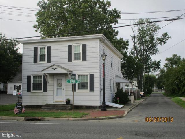 31 E Main Street, MARLTON, NJ 08053 (#1005950653) :: The Kirk Simmon Team