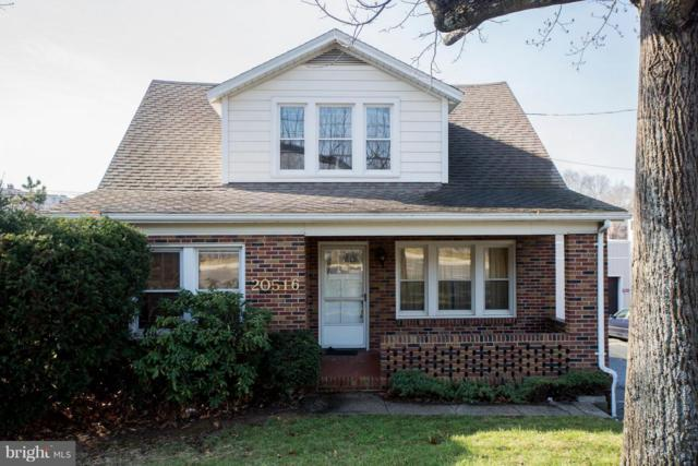 20516 Frederick Road, GERMANTOWN, MD 20876 (#1005950697) :: Great Falls Great Homes