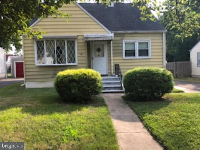 218 Union Street, FIELDSBORO, NJ 08505 (#1005950747) :: Colgan Real Estate
