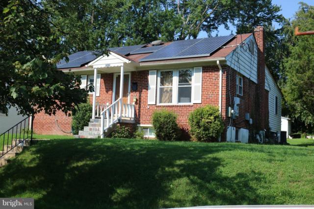 12414 Goodhill Road, SILVER SPRING, MD 20906 (#1005950891) :: Colgan Real Estate