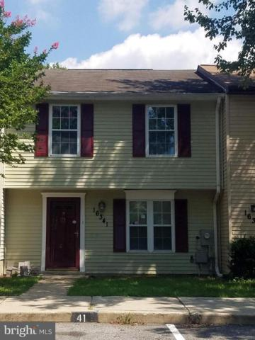 16341 Pennsbury Way, BOWIE, MD 20716 (#1005950907) :: Labrador Real Estate Team