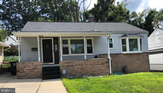 5609 Decatur Place, HYATTSVILLE, MD 20781 (#1005950999) :: Colgan Real Estate